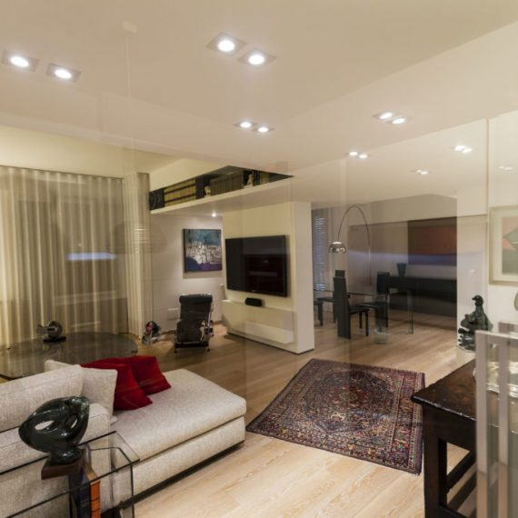Spotti Arredamenti Appartamento a Legnano