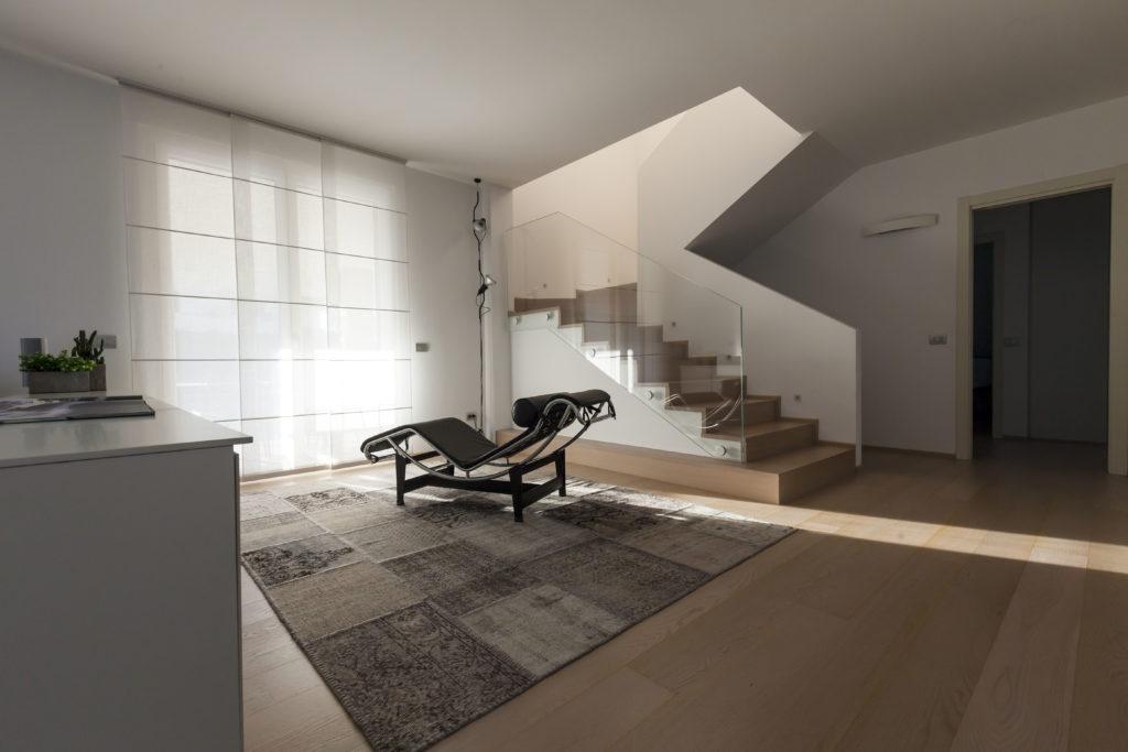 Spotti Arredamenti - Villa Olgiate