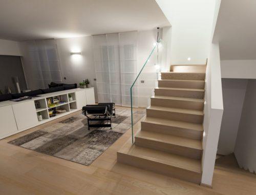 Spotti Arredamenti - Villa a Olgiate
