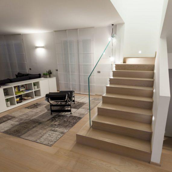 Realizzazioni e interior design spotti arredamenti for Villa arredamenti