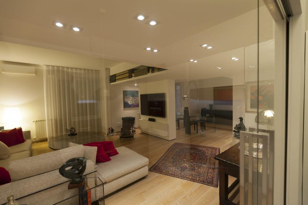 Spotti Arredamenti - Appartamento a Legnano